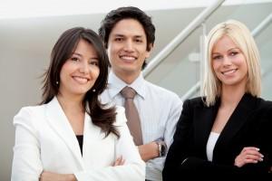 Consultanti resurse umane si psihologie organizationala